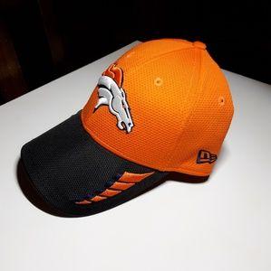 Brand new Denver Broncos new era 9forty hat